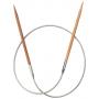 Спицы круговые 80 см бамбуковые ChiaoGoo