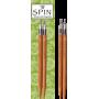 Спицы съемные 13 см бамбуковые ChiaoGoo