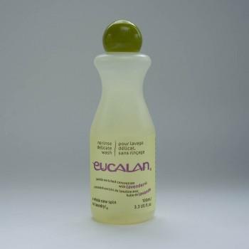 Средство для стирки Eucalan Jasmine (жасмин)  100 мл