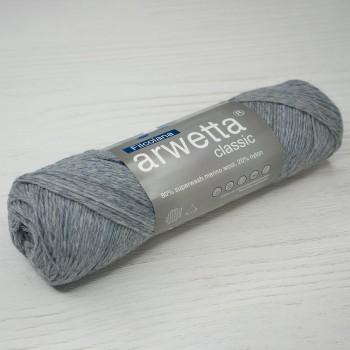 Filcolana Arwetta Classic цвет 812 Granite (melange)