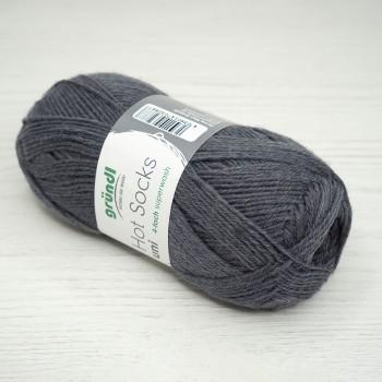 Gruendl Hot Socks Uni 50, 50г/210м, цвет 31
