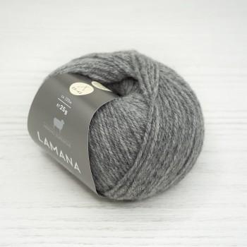Lamana Como цвет 05 М серебристо-серый