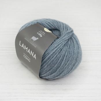 Lamana Como цвет 54 M синий лед