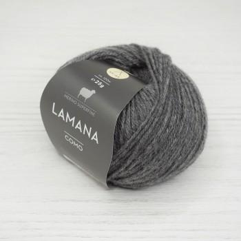 Lamana Como цвет 28 M темно-серый
