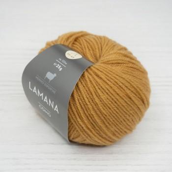 Lamana Como цвет 08 карри