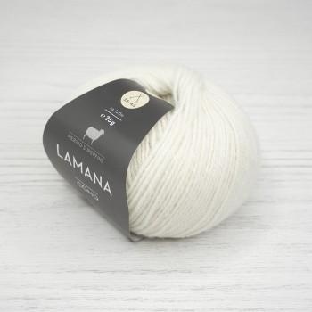 Lamana Como цвет 00 натуральный