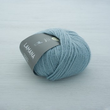 Lamana Cusco цвет 36 синий пион