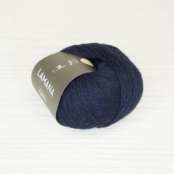 Lamana Cusco цвет 11 морской тёмно-синий