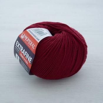 Mondial Extrafine цвет 0808 бордо