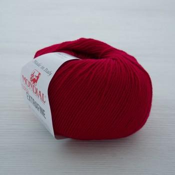 Mondial Extrafine цвет 0563 красный