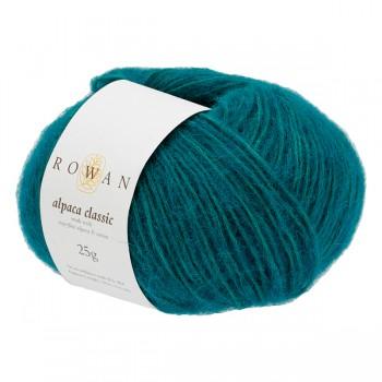 Rowan Alpaca Classic цвет 108