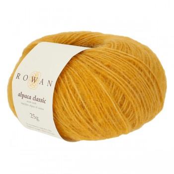 Rowan Alpaca Classic цвет 113