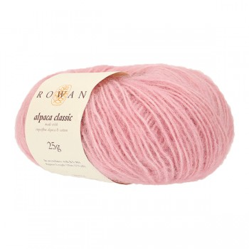 Rowan Alpaca Classic цвет 129