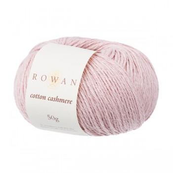 Rowan Cotton Cashmere цвет 216