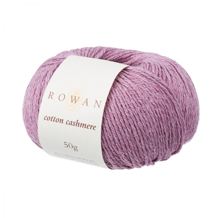 Rowan Cotton Cashmere цвет 217