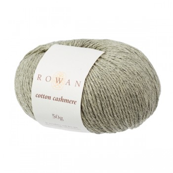 Rowan Cotton Cashmere цвет 219