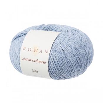 Rowan Cotton Cashmere цвет 221