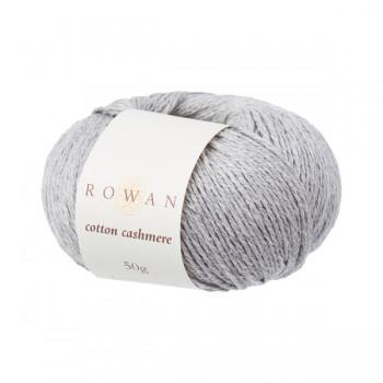 Rowan Cotton Cashmere цвет 224