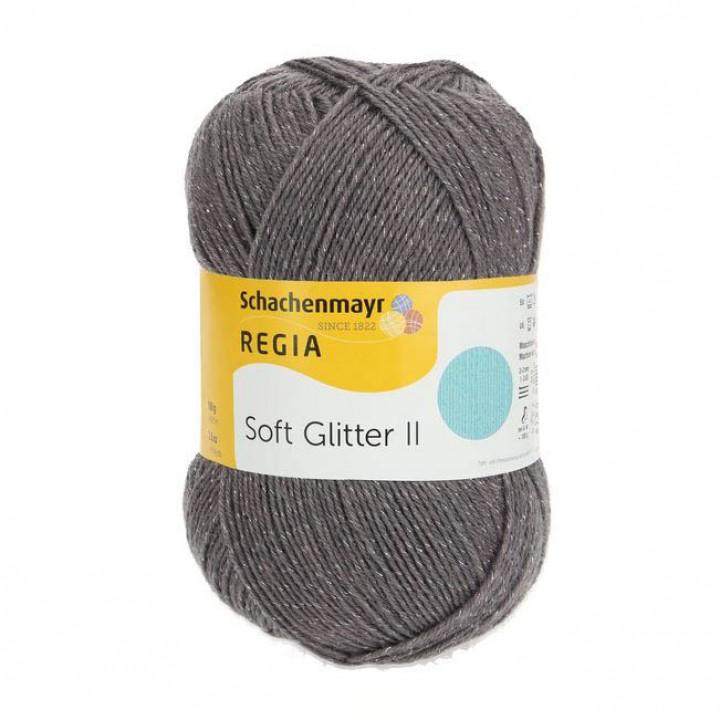 Regia Soft Glitter цвет 97 grey